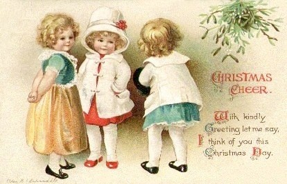 vintage-christmas-card-three-children-mistletoe.jpg